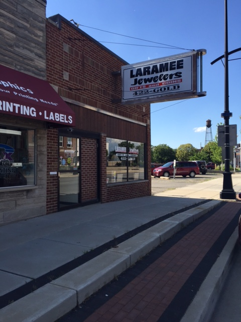 laramee jewelers in decatur il 62523