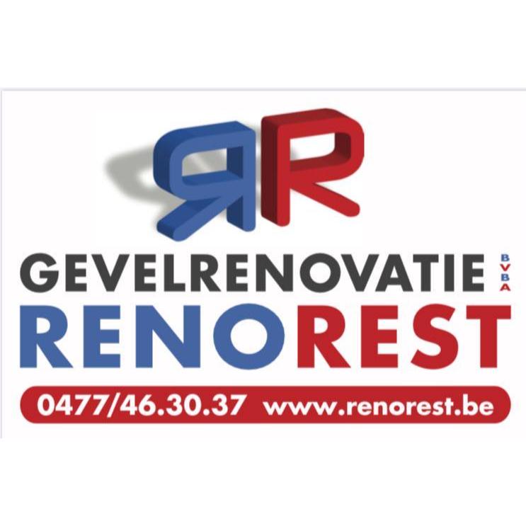 RR-Gevelrenovatie bvba Renorest