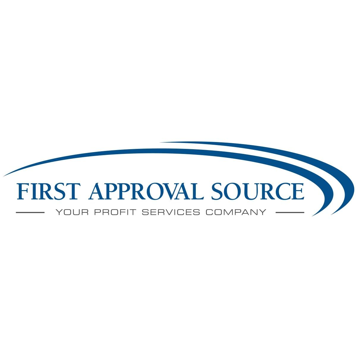 First Approval Source