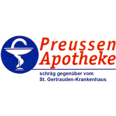 Bild zu Preussen-Apotheke in Berlin