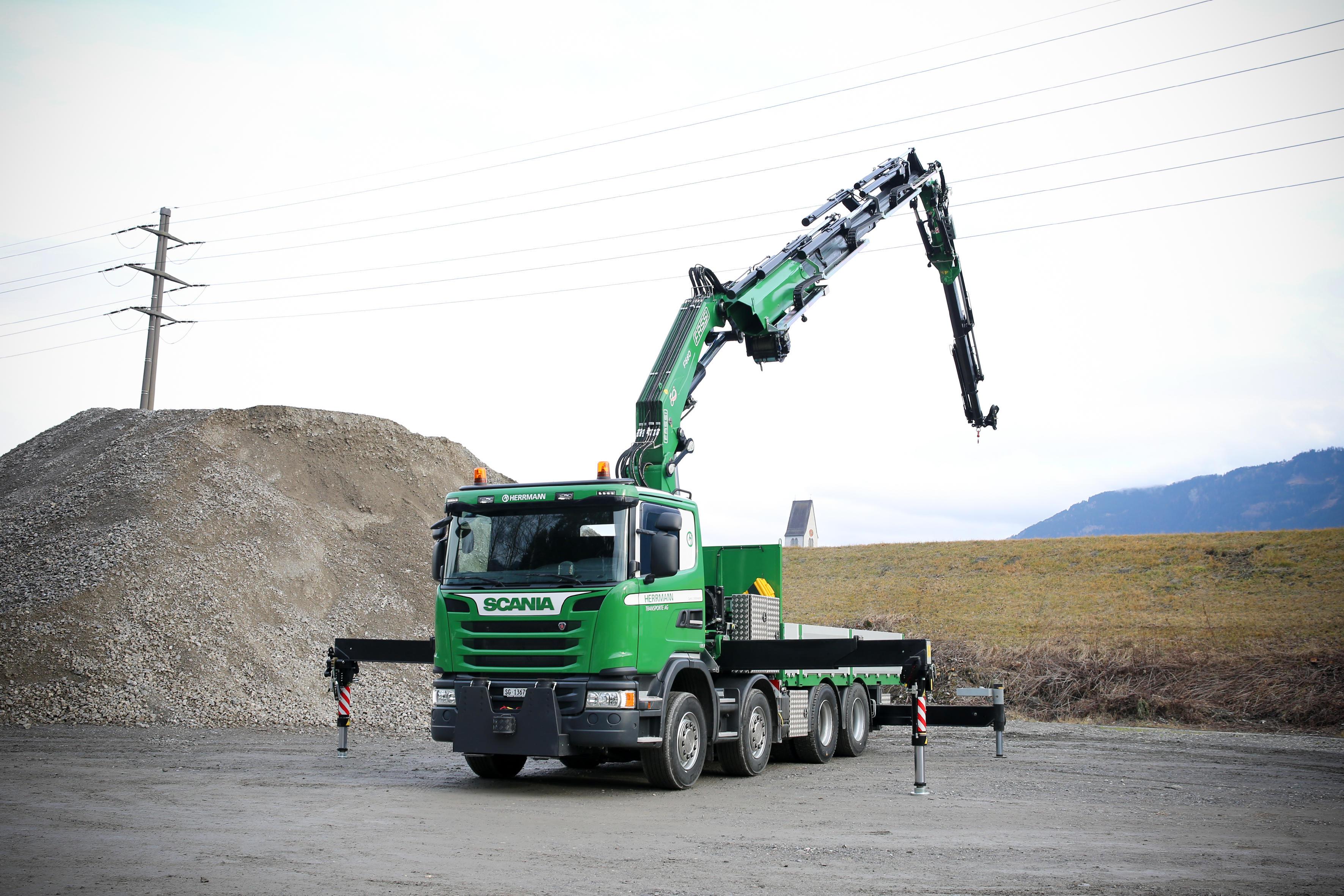 Herrmann Transporte AG