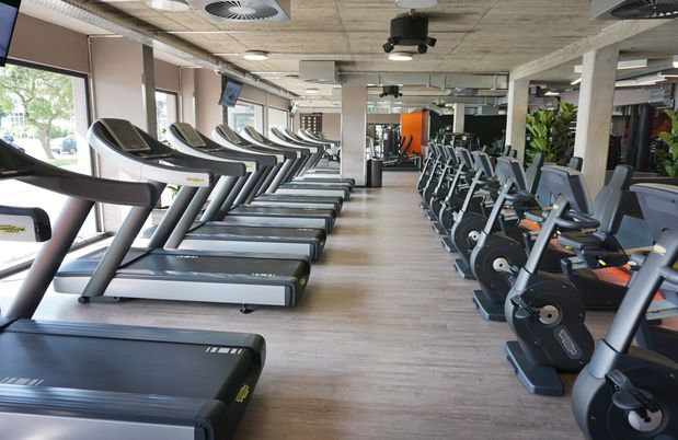 Kundenbild klein 4 FitX Fitnessstudio