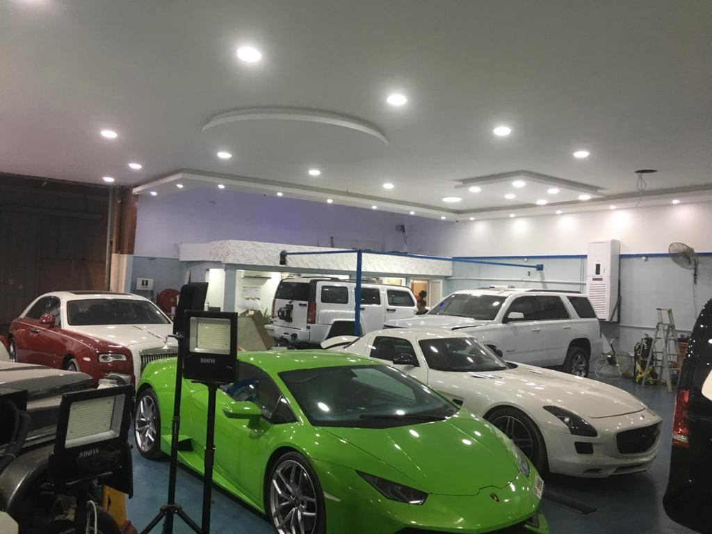Xmiles Auto Care