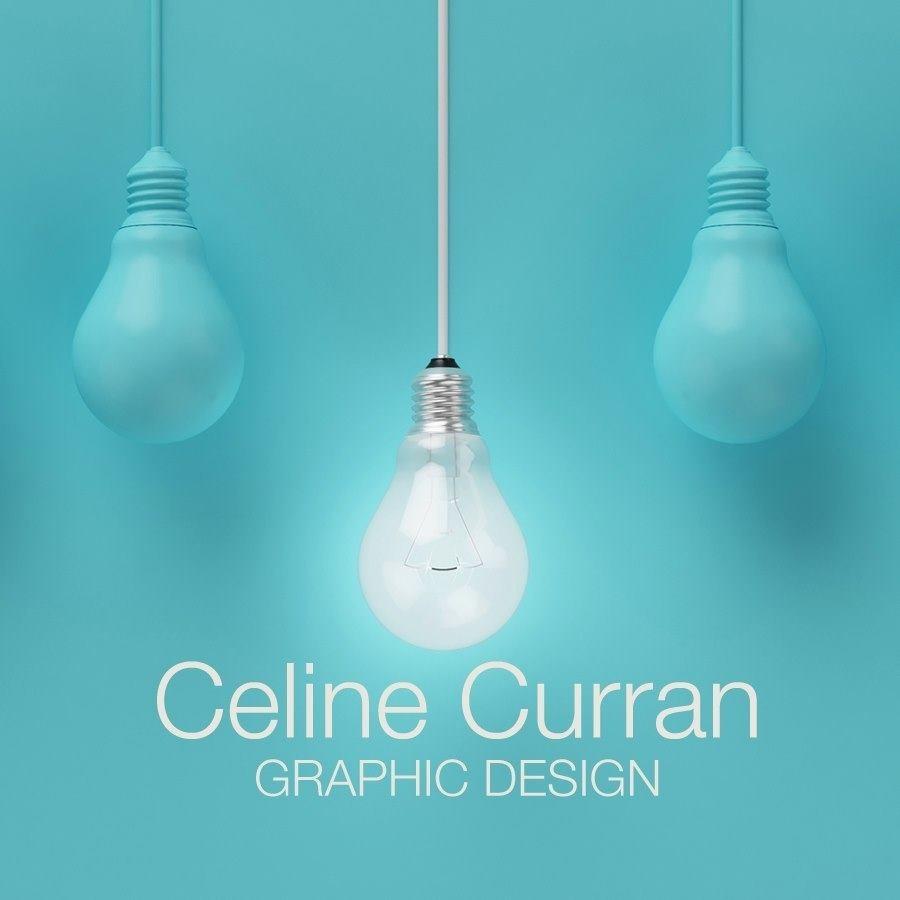 Celine Curran - Graphic Design