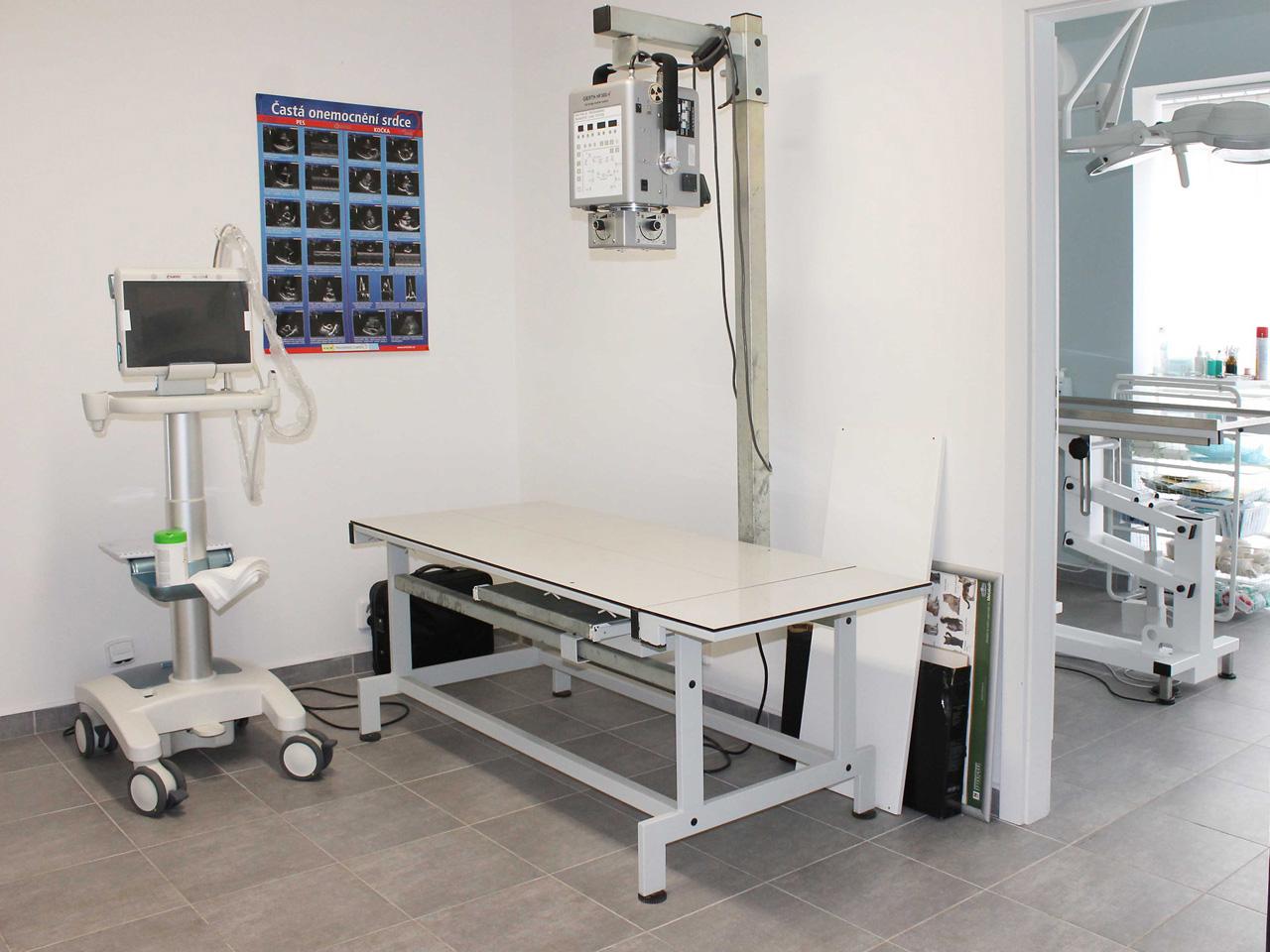 Veterinární klinika Rudná