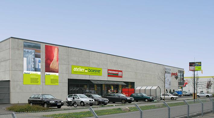 boesner-Shop Trier