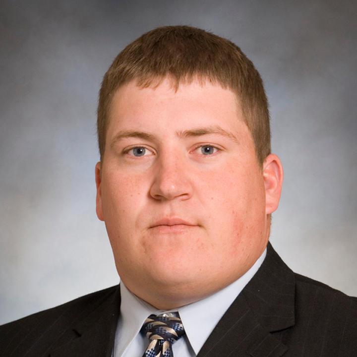 Derrick Iddings - Missouri Farm Bureau Insurance