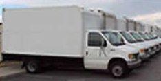 Courier Car Rental