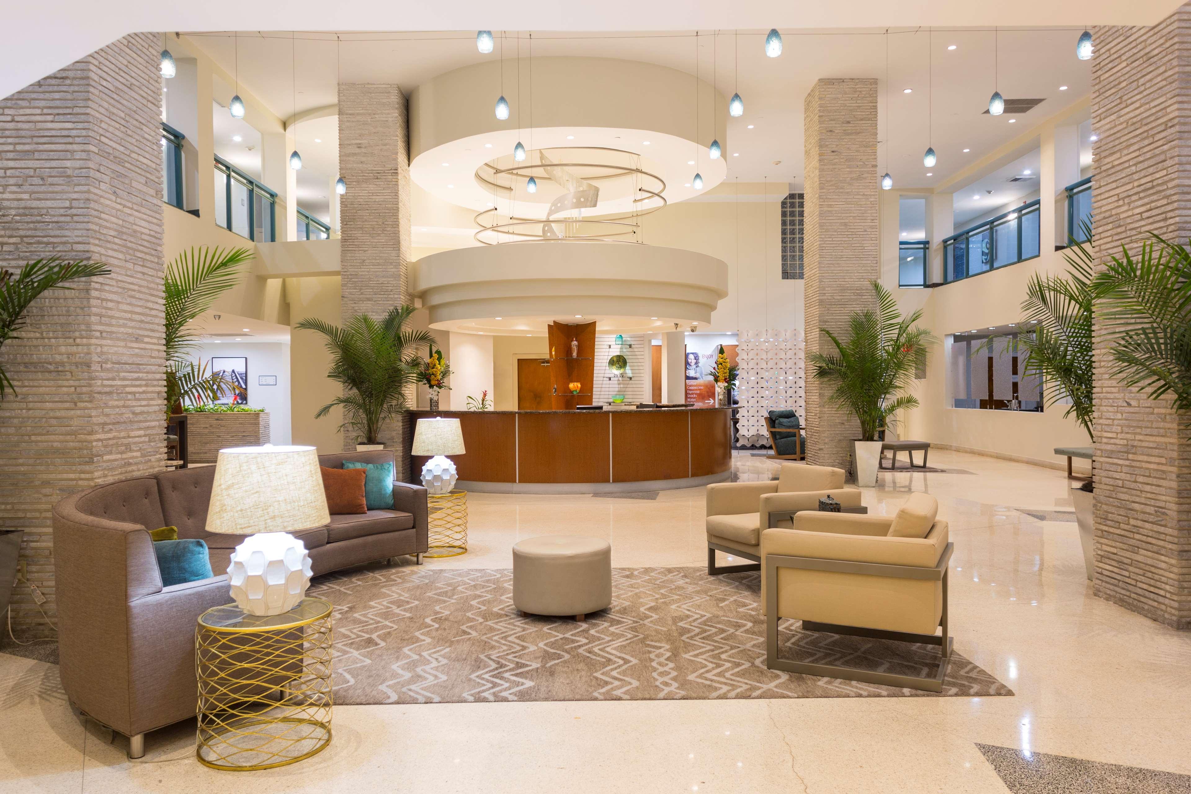 Best Western Plus Atlantic Beach Resort Miami Beach Fl