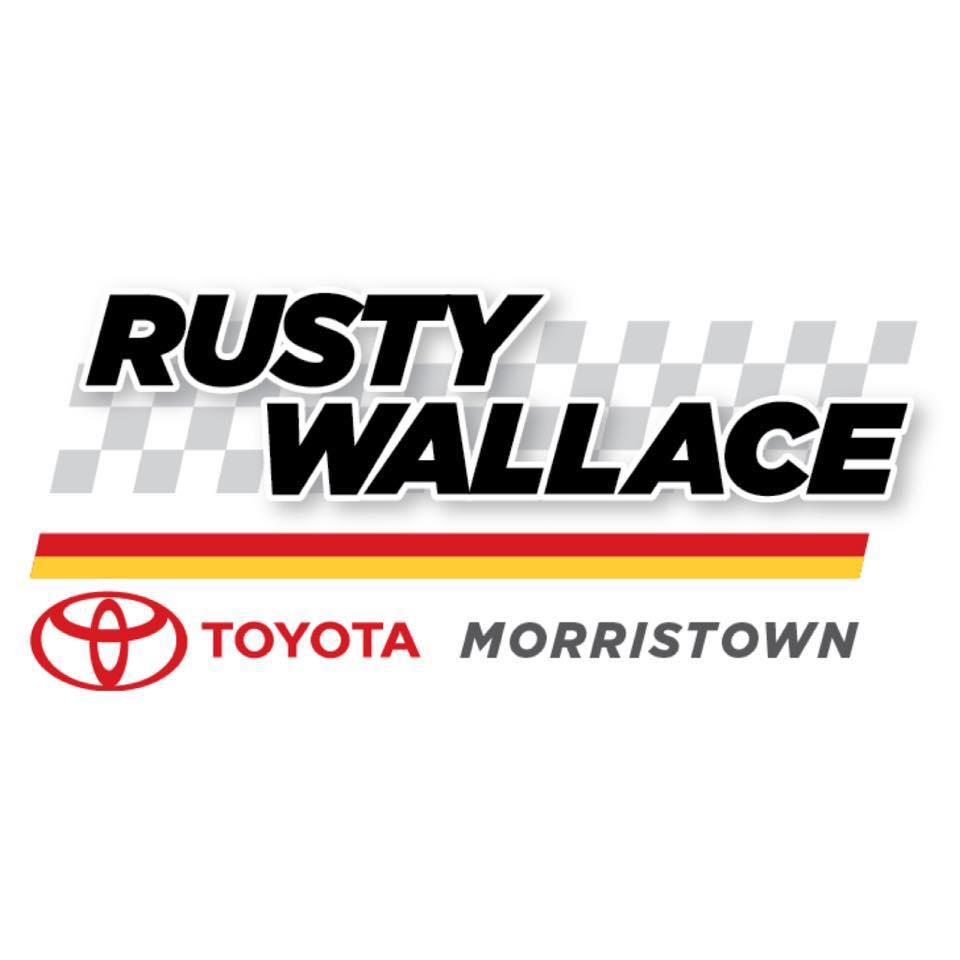 Rusty Wallace Toyota In Morristown Tn Auto Dealers