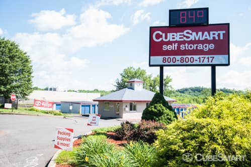 CubeSmart Self Storage - Cromwell, CT 06416 - (860)635-9997 | ShowMeLocal.com