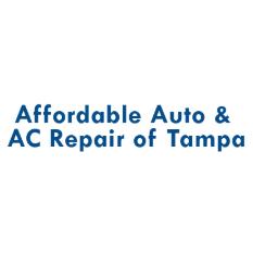 Affordable Auto & AC Repair of Tampa