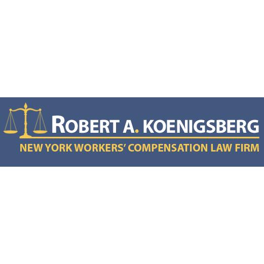 photo of Robert A. Koenigsberg Attorney At Law