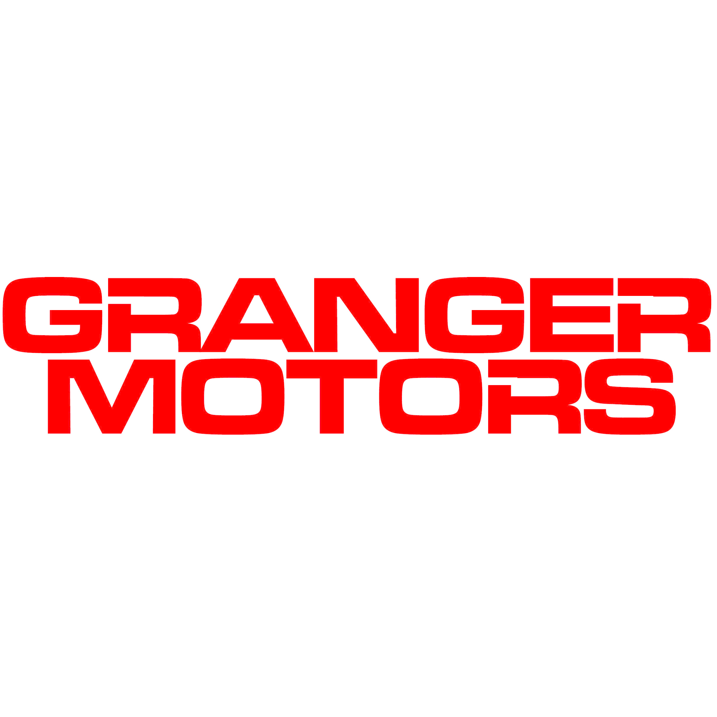 Granger motors used cars for Electric motor sales near me