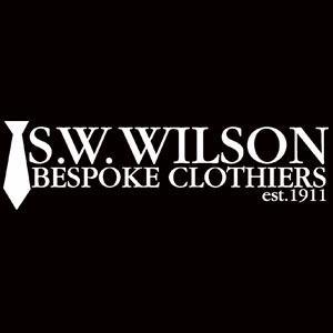 S W Wilson Bespoke & Custom Clothier