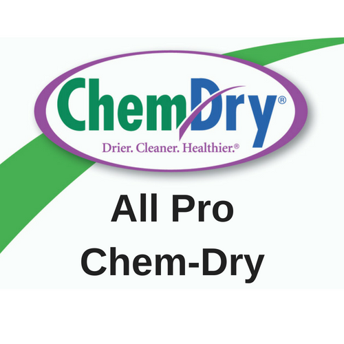 All Pro Chem-Dry II - Hanover, PA - Carpet & Upholstery Cleaning