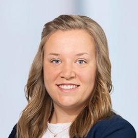 Justina Fetter