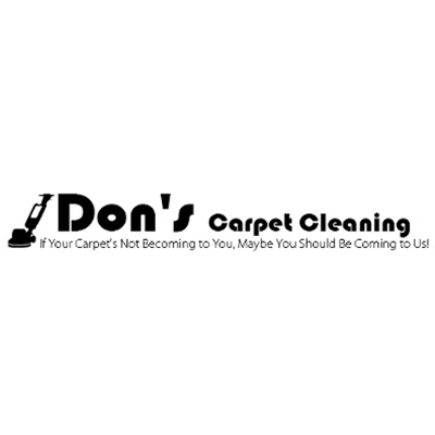 Don's Carpet Cleaning - Dixon, MO - Carpet & Upholstery Cleaning