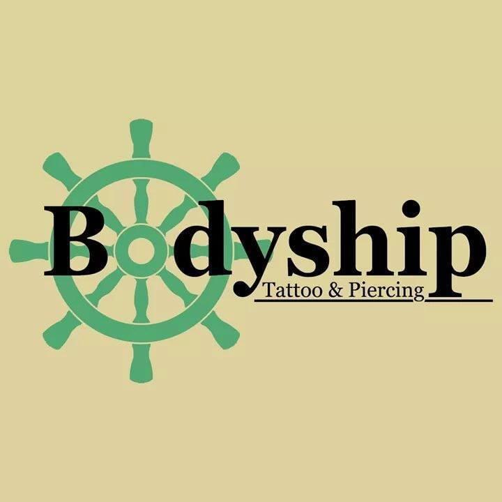 Bodyship - Tattoo & Piercing