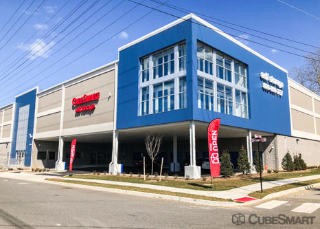 CubeSmart Self Storage - Red Bank, NJ 07701 - (732)852-7358 | ShowMeLocal.com