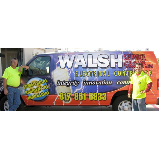 Walsh Service Group LLC