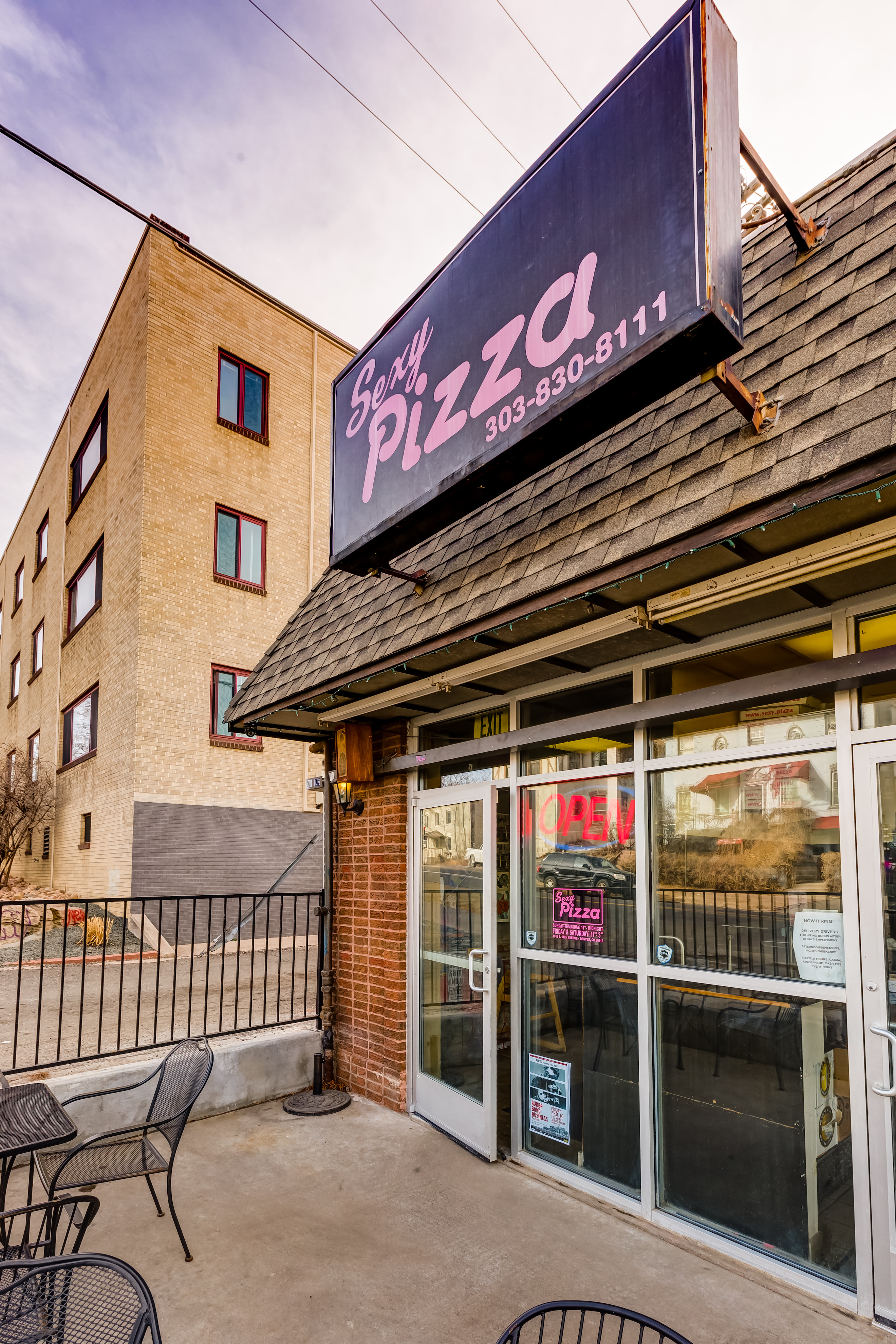 Denver pizza company coupons