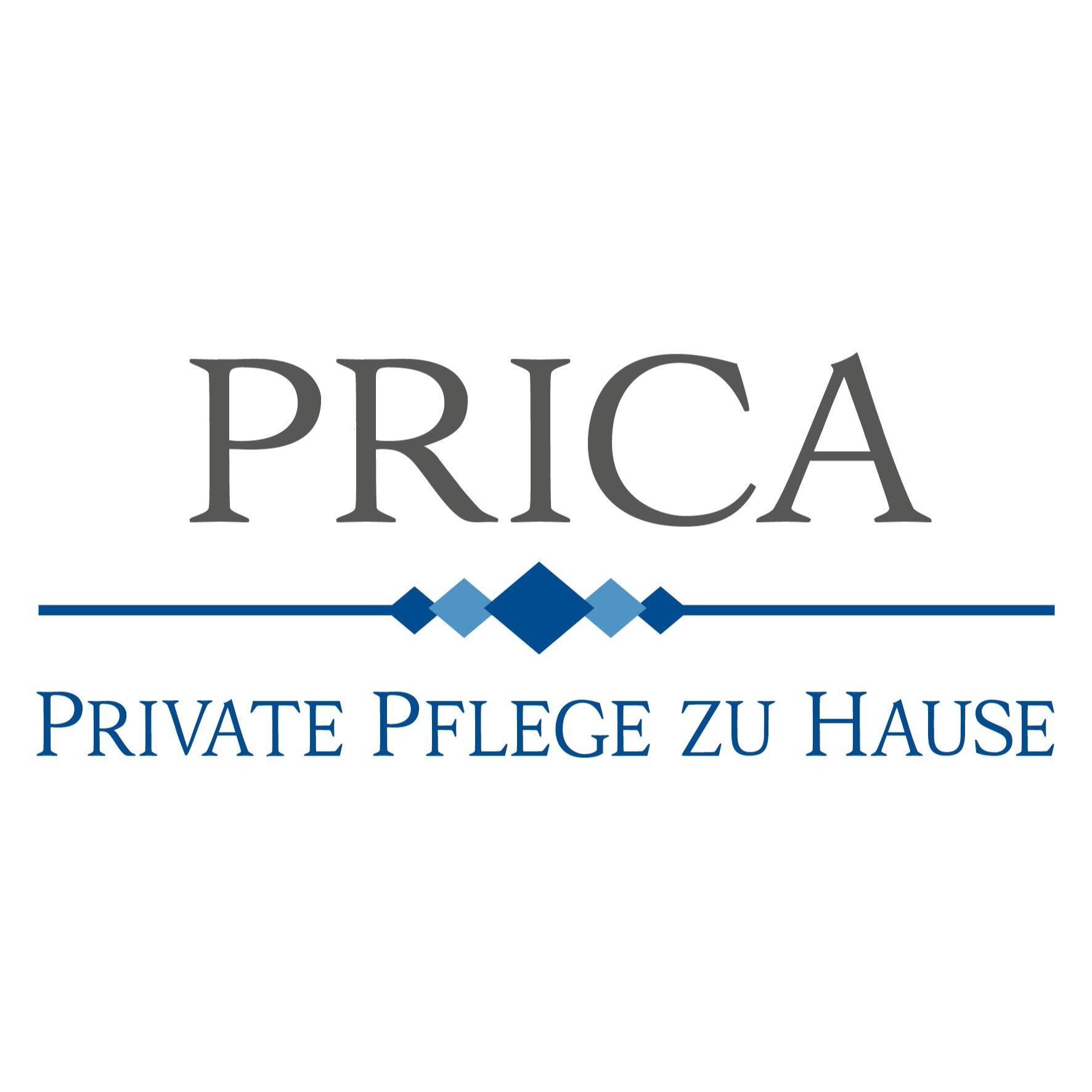 PRICA Private Pflege zu Hause