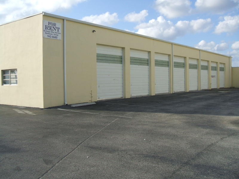 Warehouse For Rent In Pompano Beach Fl