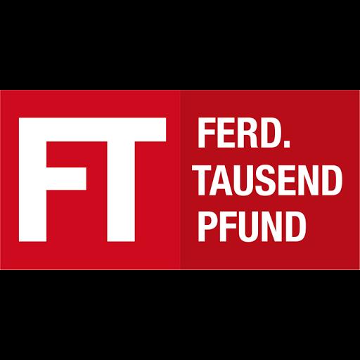 Bild zu Tausendpfund GmbH & Co. KG Ferdinand in Regensburg