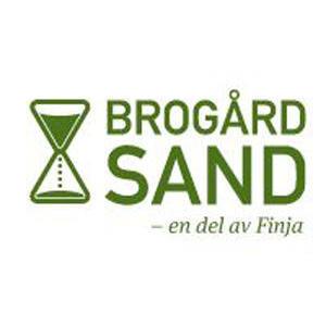Brogårdsand
