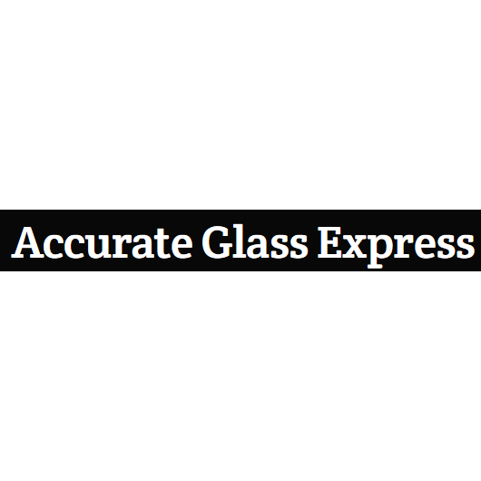 Accurate Glass Express