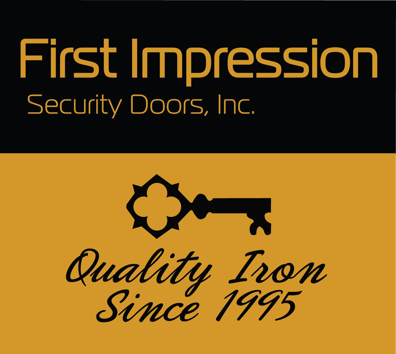 First Impression Security Doors  sc 1 st  ChamberofCommerce.com : first impression doors - pezcame.com
