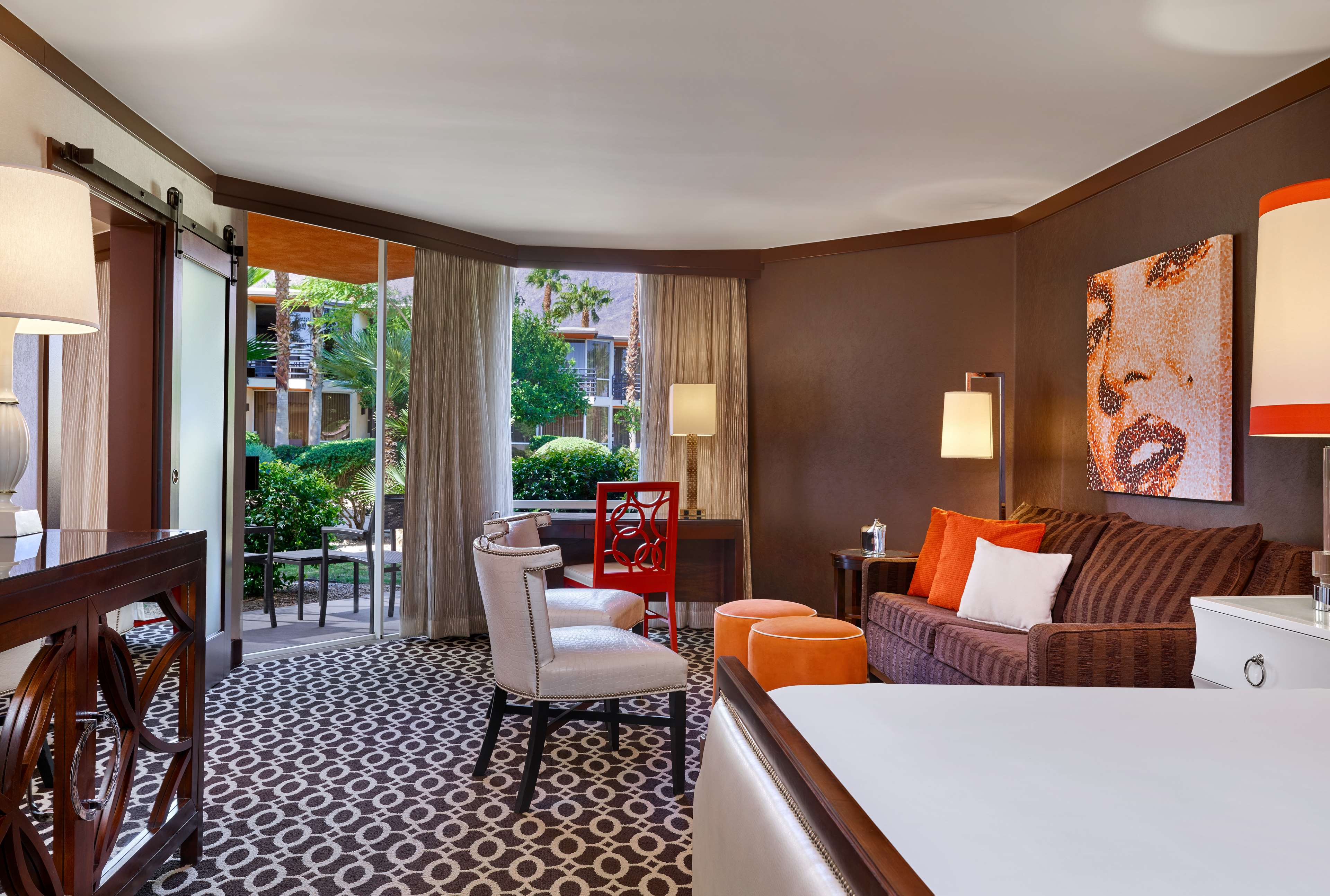 Palm Springs Riviera Resort Promo Codes December Palm Springs Riviera Resort Promo Codes in December are updated and verified. Today's top Palm Springs Riviera Resort Promo Code: Pick up 20% Off.