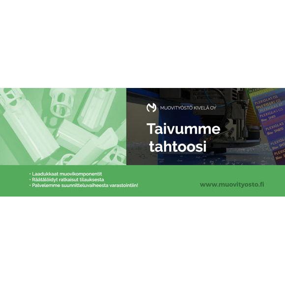 Muovityöstö Kivelä Oy