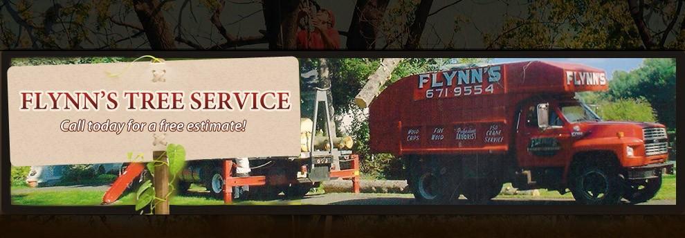 Flynn's Tree Service
