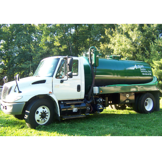 Action Septic Service, Inc