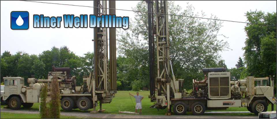 Riner Well Drilling image 3
