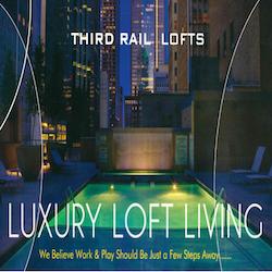 Third Rail Lofts - Dallas, TX - Apartments