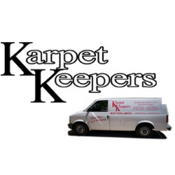 Karpet Keepers - Elgin, IL - Carpet & Upholstery Cleaning