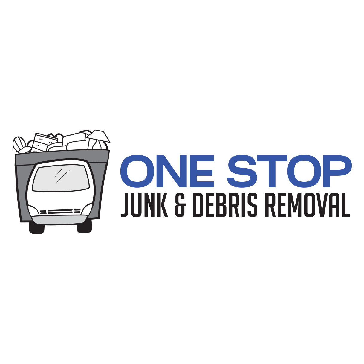 One Stop Junk Removal
