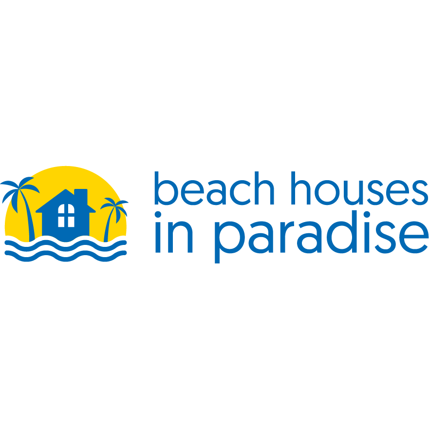 Beach Houses in Paradise
