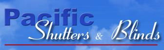 Pacific Wholesale Shutters and Blinds