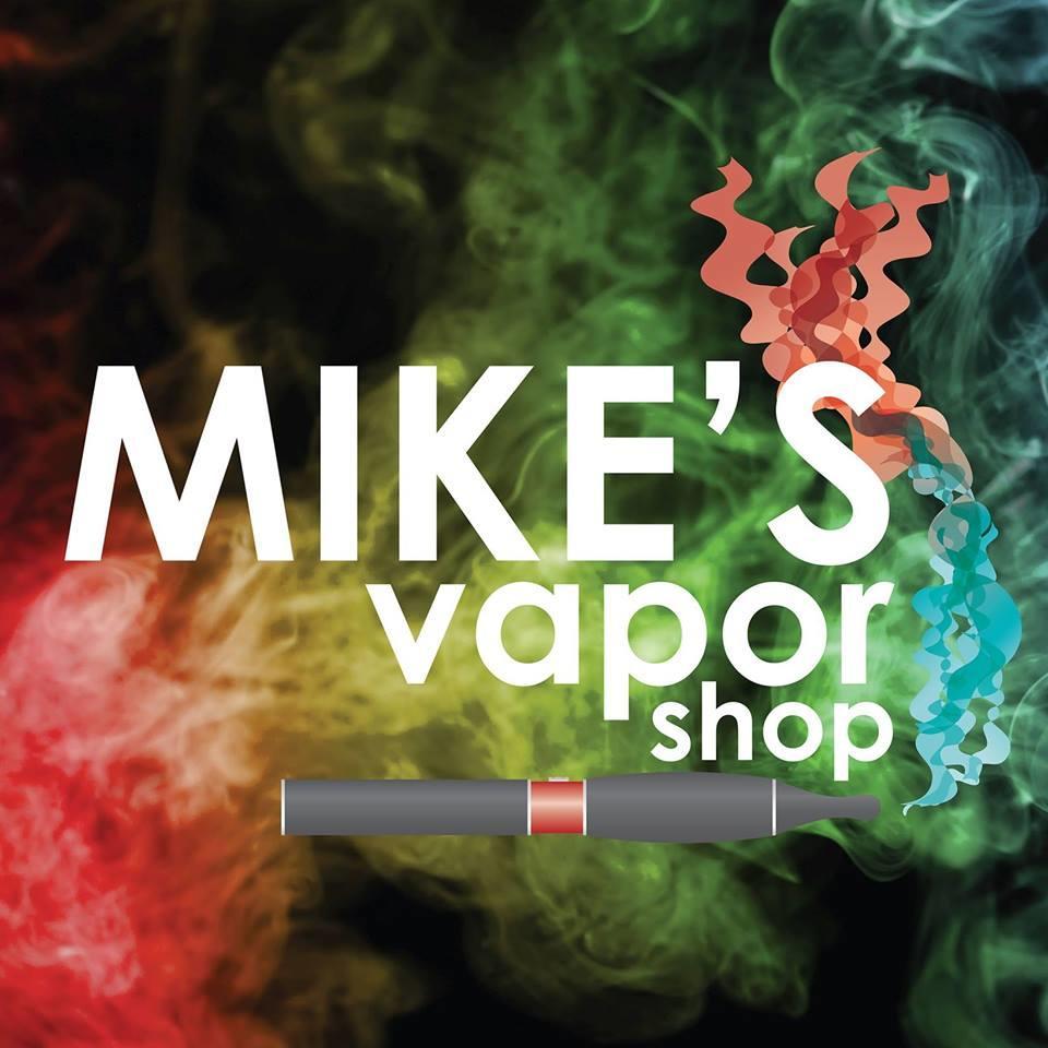Mike's Vapor Shop