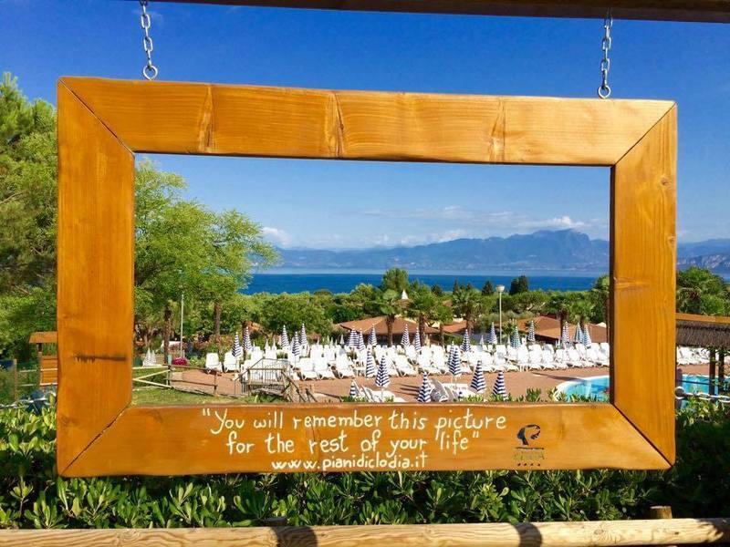 Camping Piani di Clodia Parco Vacanze Piani di Clodia