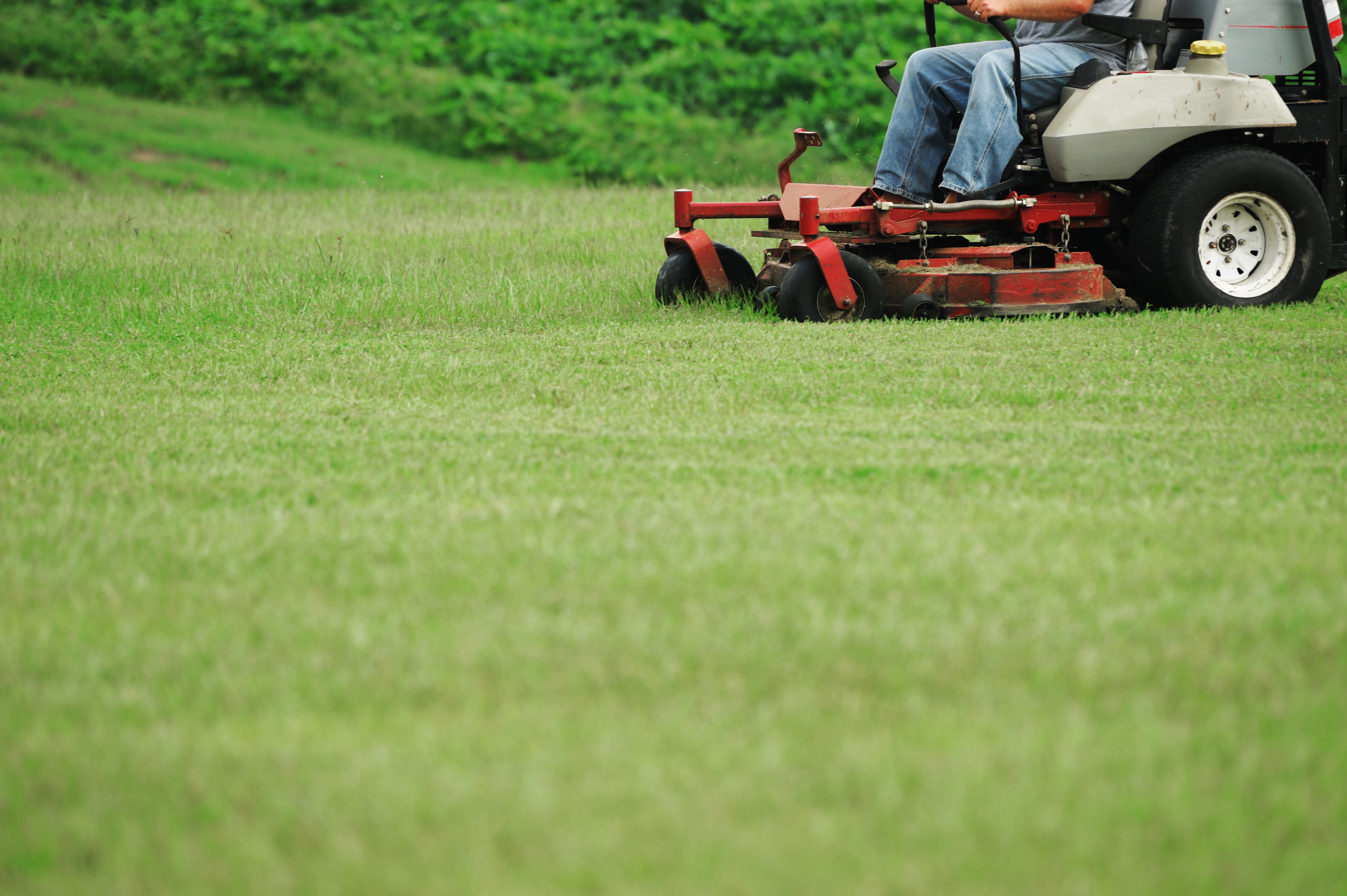 Nepa managment associates stroudsburg pennsylvania pa for Local lawn mowing services