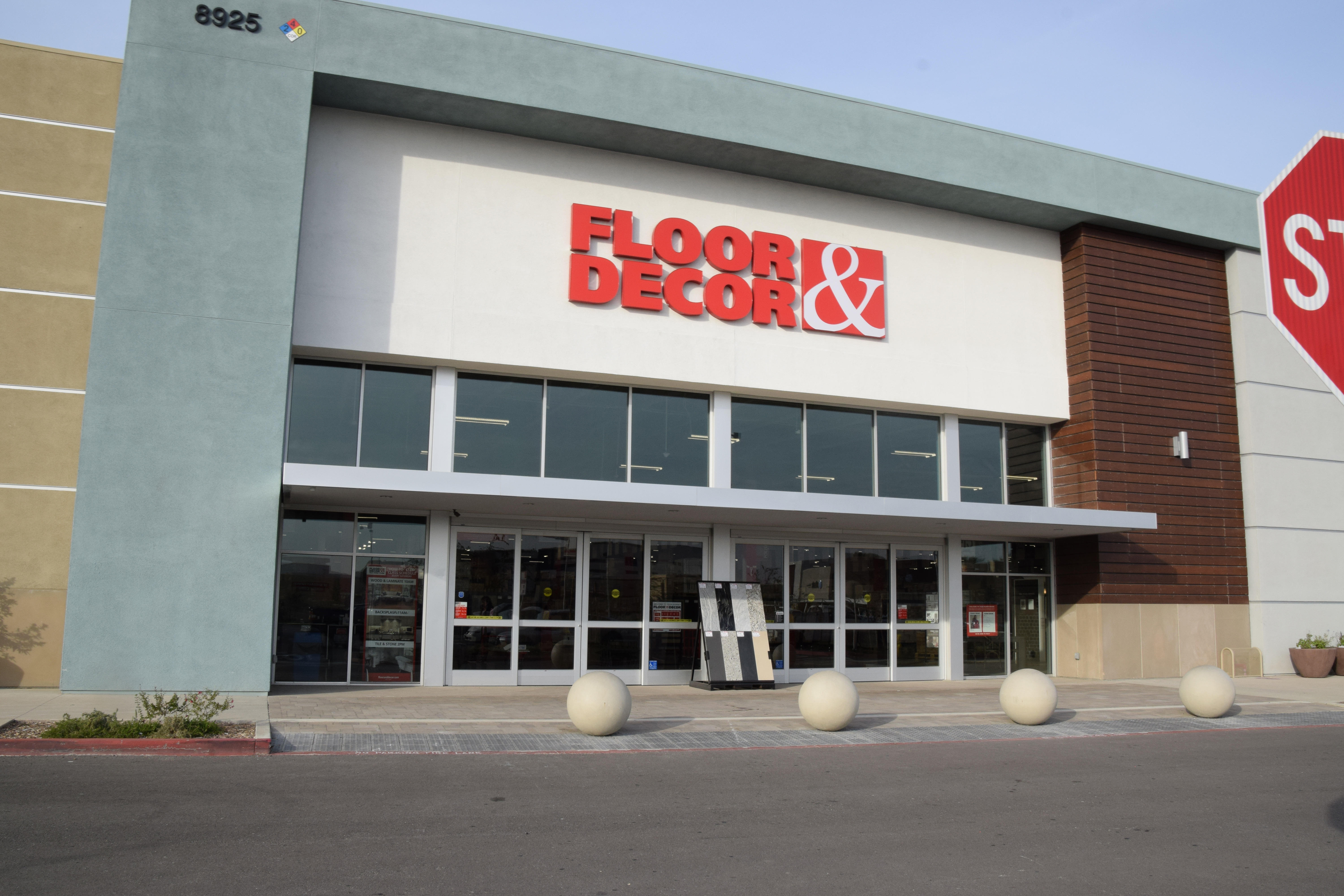 Floor amp Decor Coupons Near Me In Downey 8coupons