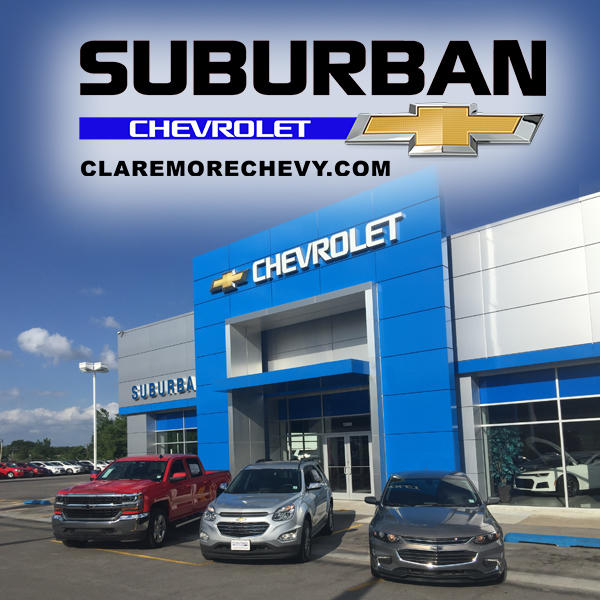 Cash For Cars Dallas >> Suburban Chevrolet Claremore Oklahoma | Autos Post