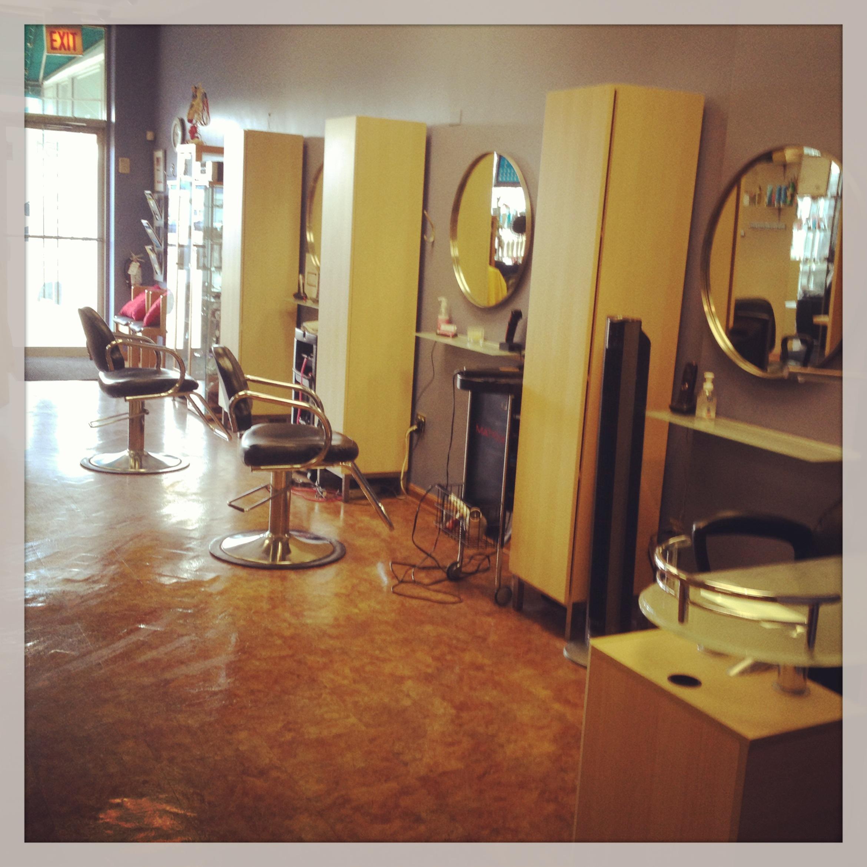 A F Hair Studio