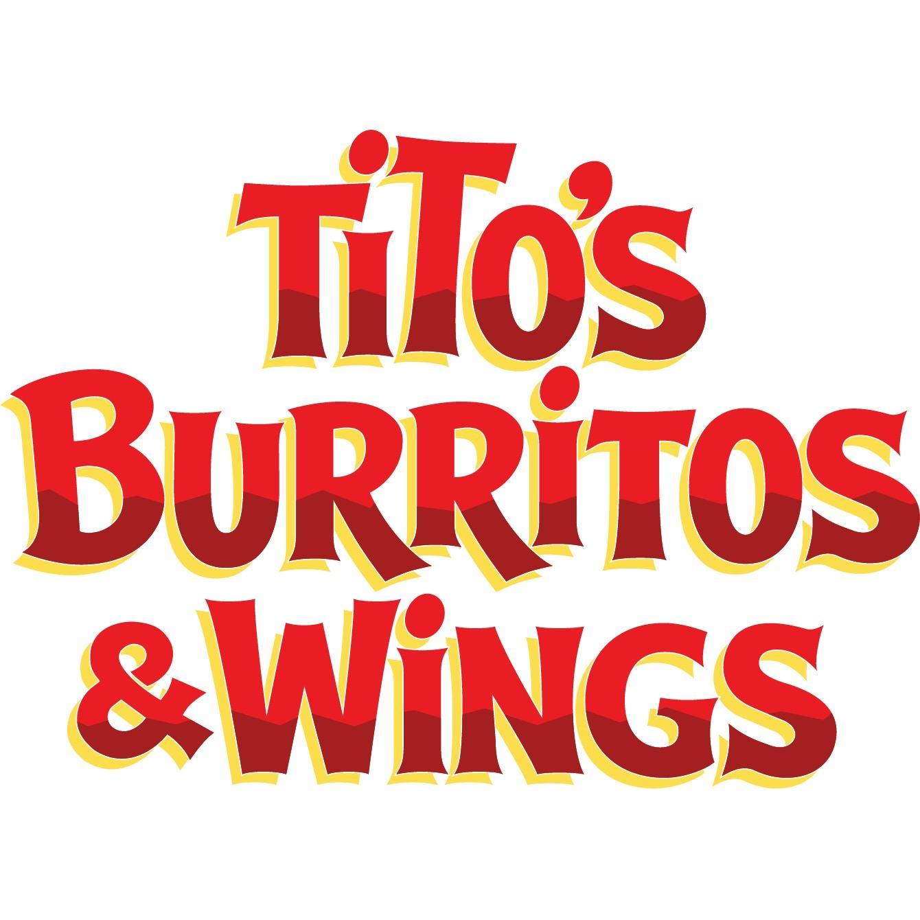 Tito's Burritos & Wings Boonton