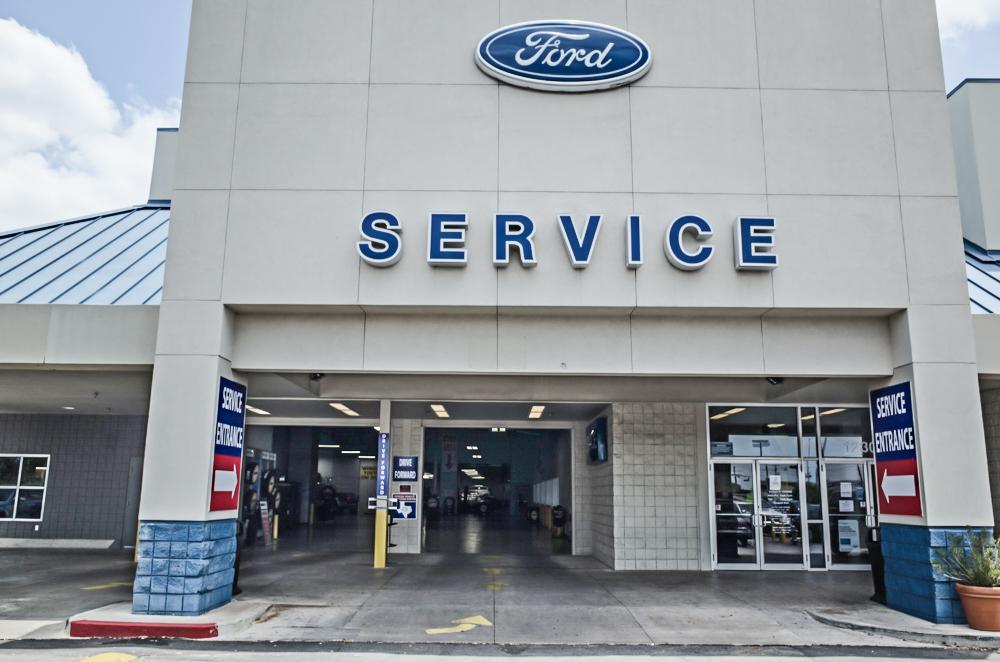 Northside Ford, San Antonio Texas (TX) - LocalDatabase.com